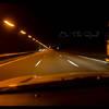 Sur la route… la nuit