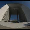 Perspective III - La Grande Arche La Défense Paris