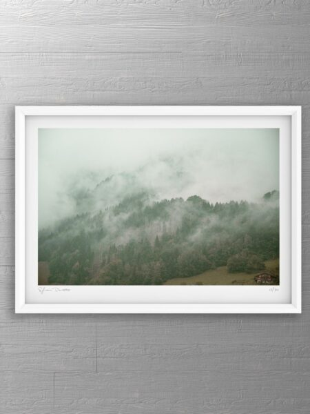 Mountain #01